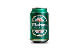 Cerveza Mahou Clásica