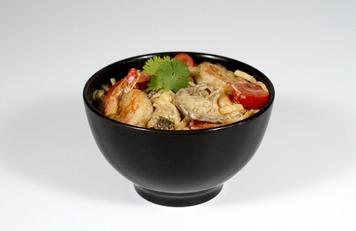 Curry Ebi Yakisoba