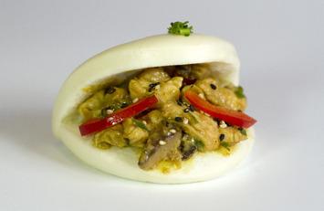 Curry Bao