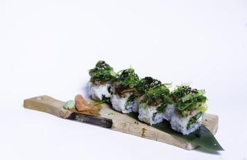 Chasu Roll