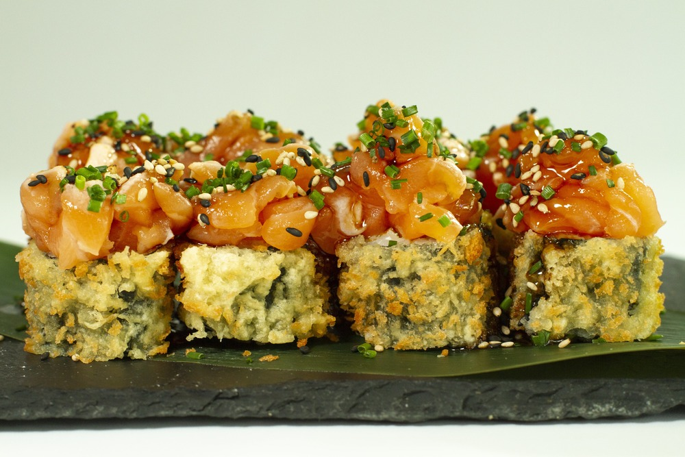 Crunchy Maki.1.JPG