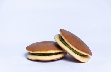 Dorayaki Choco