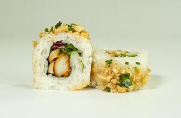 Chicken Mayo Roll