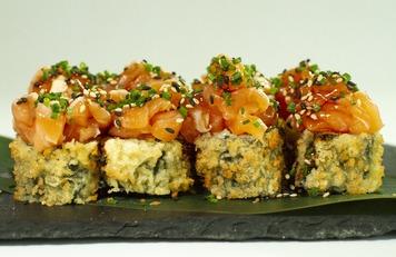 Crunchy Maki